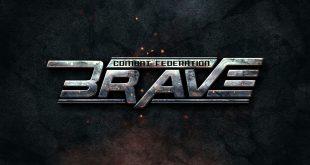 Em seu retorno a Belo Horizonte, BRAVE anuncia duelos 'explosivos' para 25ª edição