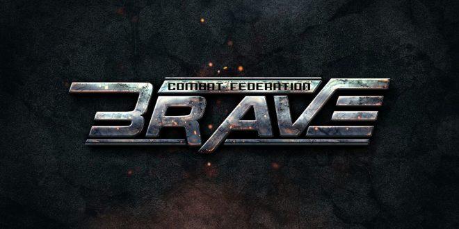 BRAVE Combat Federation anuncia o adiamento de todos os seus eventos