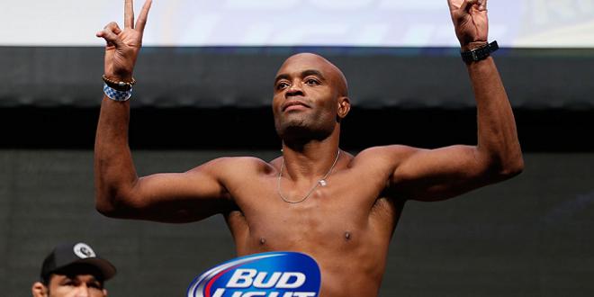 Perto de se aposentar, Anderson Silva diz ter saudade dos antigos donos do UFC: 'Nos tratavam como membros da família'
