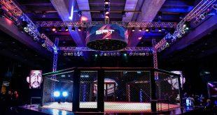 SFT 22 é marcado por lutas femininas impressionantes e consagra Pamela Mara nova campeã peso-palha da organização