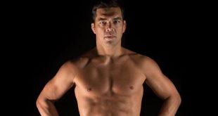 Bellator marca para setembro a revanche entre Lyoto Machida x Phil Davis