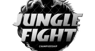 Jungle Fight e DAZN anunciam parceria para transmissão exclusiva de eventos de MMA