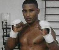 Flávio Pina vence Márcio Jacarezinho e mantém o seu cinturão do  Pitbull Fight Championship