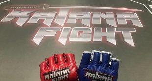 Katana Fight MMA chega a sua 10ª Edição
