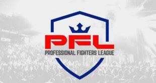 Larissa Pacheco na briga por prêmios de US$ 1 milhão nas finais da PFL