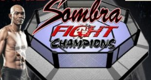 Confira as mudanças no card do Sombra Fight 17