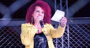 Lucy Medeiros é a voz feminina dos cages no Cerrado
