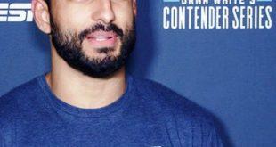 Antonio Arroyo analisa duelo com Sergipano no UFC São Paulo e quer 'resgatar' cultura da luta em Belém
