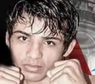 Rodrigo Sarafian vence Rodrigo Bad Boy na luta principal do Furacão Combat no Amapá