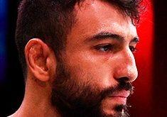 Antônio Arroyo é o mais novo atleta paraense contratado pelo UFC