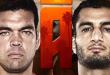 Bellator anuncia Patrício Pitbull x Juan Archuleta e revanche entre Lyoto e Mousasi para edição 228