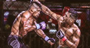 Atleta almeirinense sonha em assinar contrato com as maiores organizações de MMA do mundo.