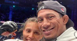Amanda Lemos encara Livinha Souza no UFC 259