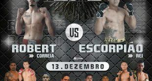 UFE4 acontece nesta sexta-feira em Eldorado dos Carajás