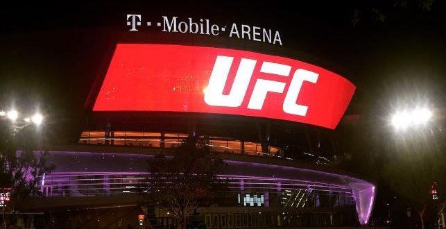 Raoni comemora parceria com Glover no UFC