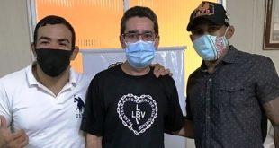 LBV e MMA Social doam alimentos a atendidos por projetos sociais de Michel Trator e Iuri Marajó
