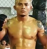 Romero Reis é o destaque do Pitbull Fight 55 em Castanhal