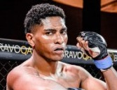 "Leonardo Vasconcelos ""Black""  participa do UP Boxe neste sábado"