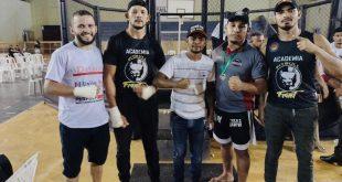 """Thiago Silva, Orlanilson """"Pé de Ganho"""", Rubens Lisboa e Marcelinho Carvalho são os novos destaques do mma na cidade de Tailândia."""