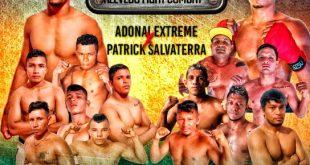 Confira os resultados da primeira edição Azevedo Fight Combat